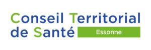 Logo ConseilTerritorialdeSante-91